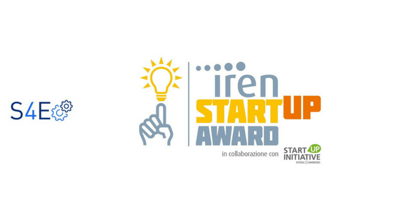 SKILL4EQUITY_IREN startup Award