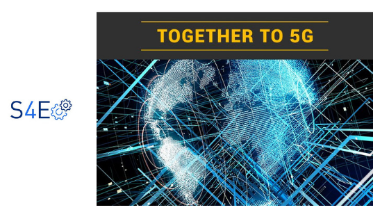CALL TOGETHER TO 5G