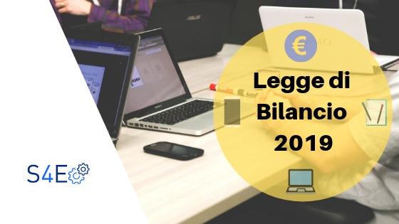 startup legge di bilancio innovazione