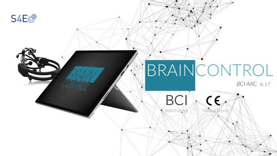 Brain control pazienti