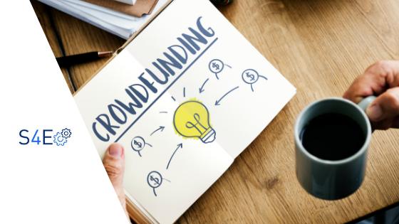 report crowdfunding italia 2018