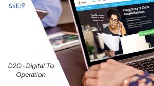 Terna e Digital Magics Energytech lanciano D2O – Digital To Operation